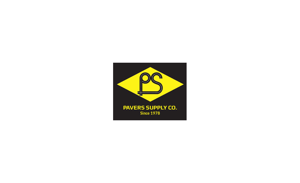 Pavers Supply Logo